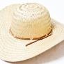 Chapéus Palha