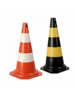 Cone PVC 50cm L/P