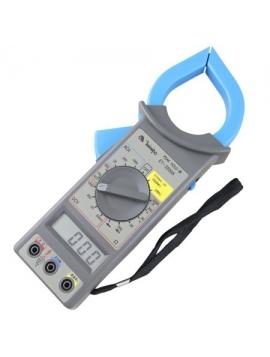 Alicate Amperimetro ET3200A