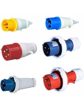 Plug Industrial