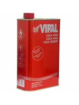 Cola Vulk