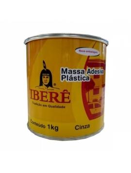 Massa Plastica 1kg